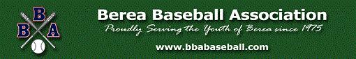 Berea Baseball Association