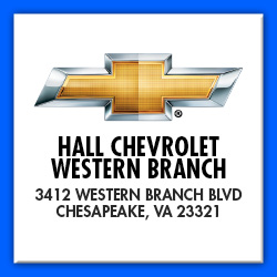 Thank You To Hall Chevrolet For Their Commitment To Our Local Families And  For Being A Community Sponsor Of BCLL. Please Go Their Website And See What  Hall ...