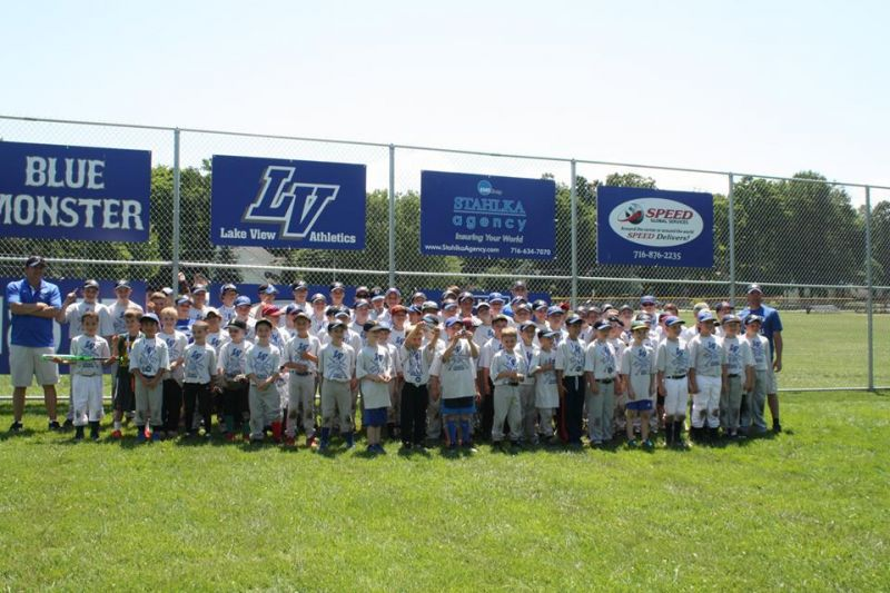 Home - Lakeview Athletic Association