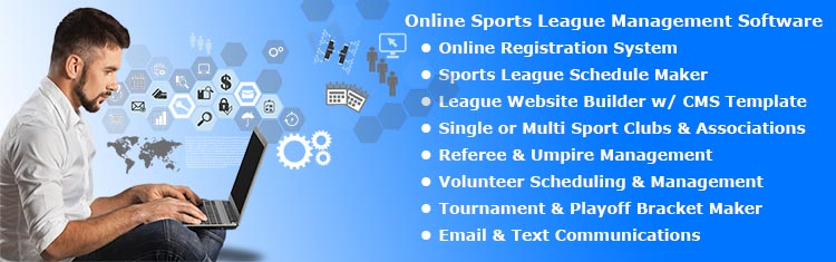 MYL Sports provides support for all the features of your MYL